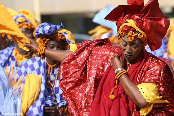 Femme cherche mariage au senegal