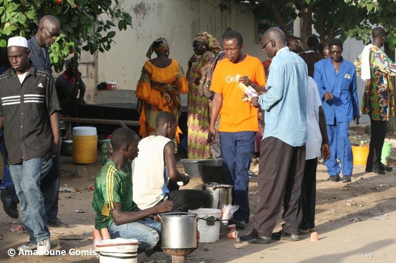 rencontres avec femmes senegalaises