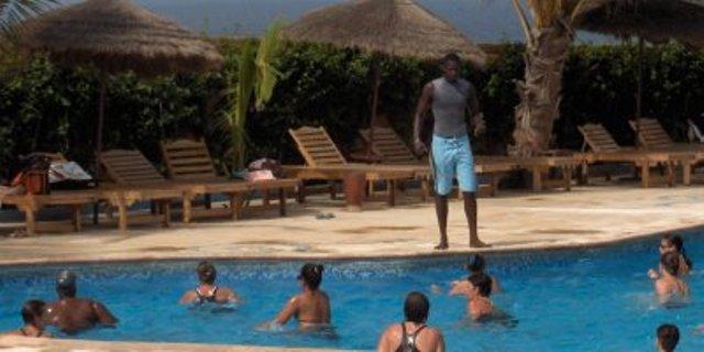 Olympique Club Senegal