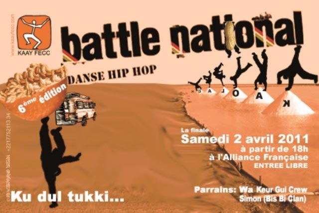 BATTLE NATIONAL