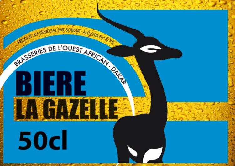 Etiquette gazelle avril 2013