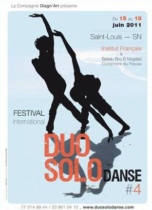 FESTIVAL INTERNATIONAL DUO SOLO DANSE