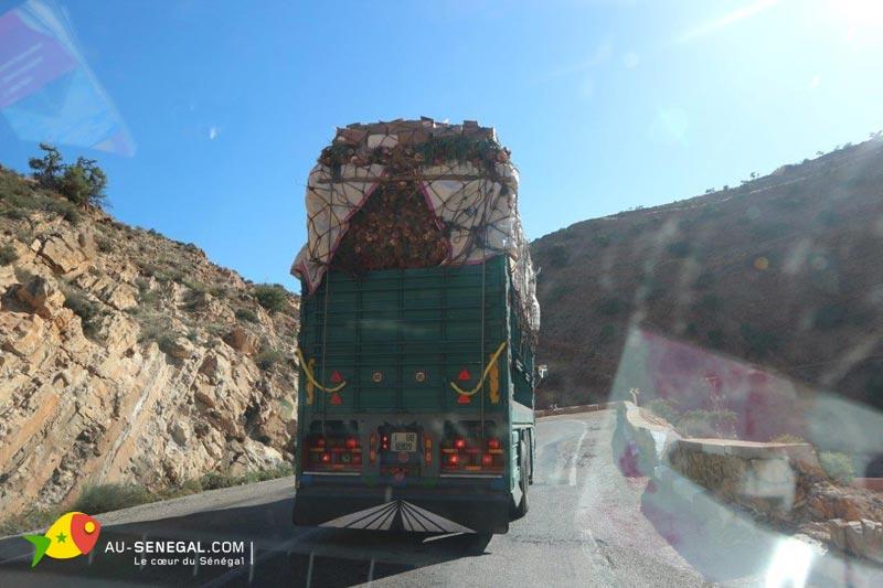 ouverture frontière maroc algérie