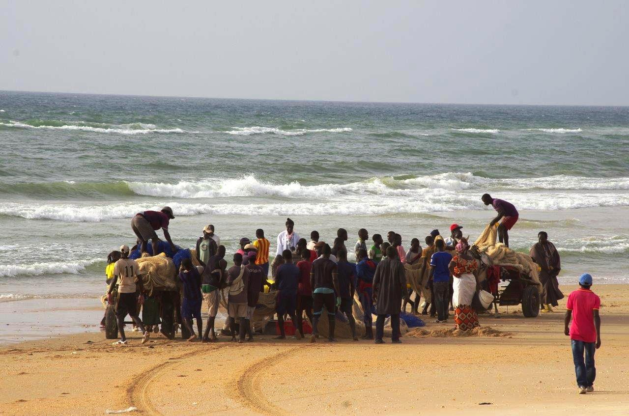 Mboro, carrefour des Niayes- Au Sénégal, le cœur du Sénégal