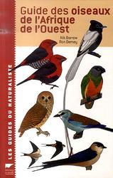 oiseaux vivant au venezuela