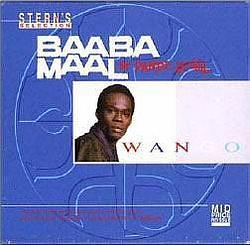 Baaba Maal - Mi Yeewnii (Missing You)