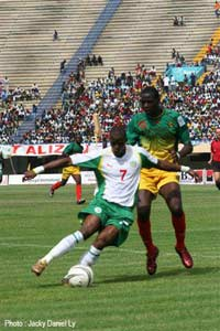 Qualification coupe du monde et coupe d afrique senegal - Qualification coupe de monde afrique ...