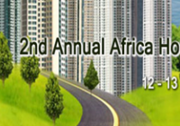 2nd Africa Hotel Expansion Summit