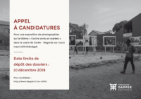 Appel à candidatures de la Fondation Dapper