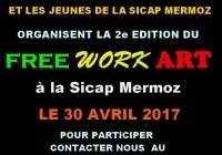 2e édition du Free Work Art
