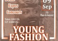 Young Fashion by MG groupe