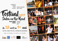 Festival salsa on the road 2017