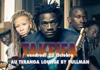Time for live avec Takeïfa