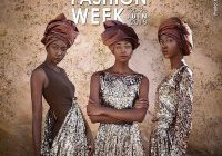 Dakar Fashion Week 2018