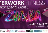 Afterwork Fitness Dakar special ladies