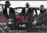 Ladies night du mardi au Barra Mundi, « Rock with me party »