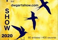 Dakar Women's Group Show 2020