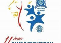 Camp international de jeunesse
