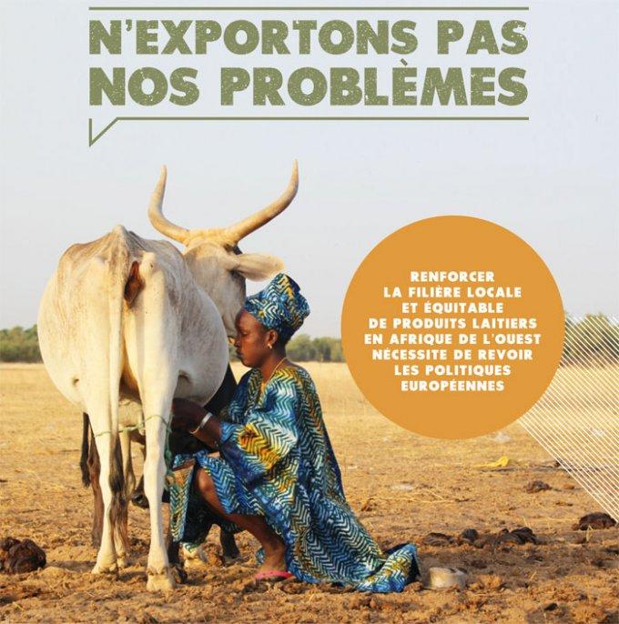 N'exportons pas nos problèmes